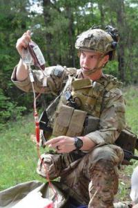 75th Ranger Medic FWB