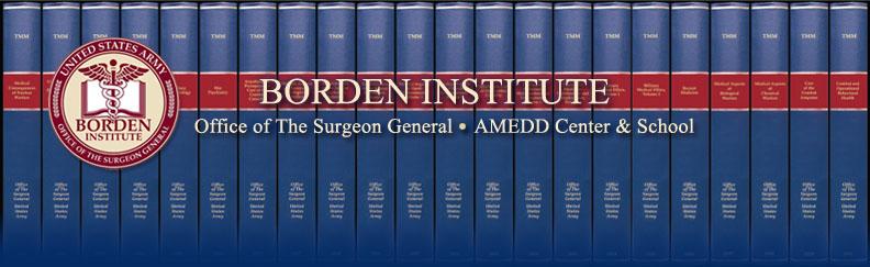 Link to Borden Institute