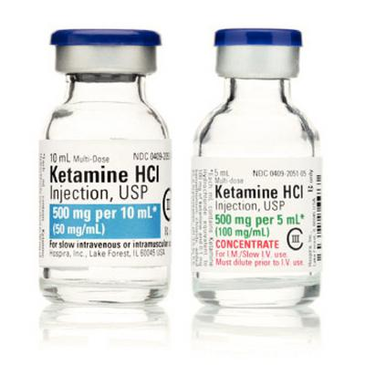 ketaminedifferences